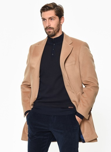 Beymen Business Palto Camel
